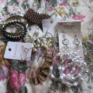 Bundle Of Accessories