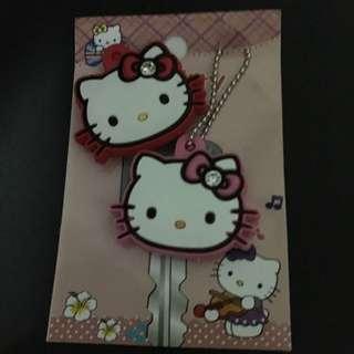 Original Hello Kitty Key Chain For Key