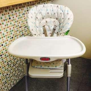 Joie兒童餐椅