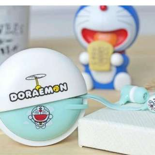Doraemon Ear Piece