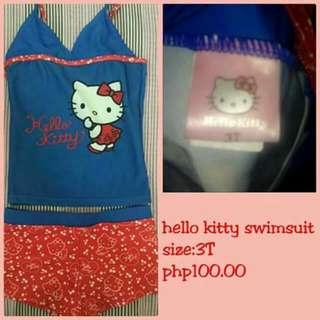 Hello Kitty Swimsuit