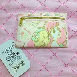 日本迪士尼小美人魚衛生紙套