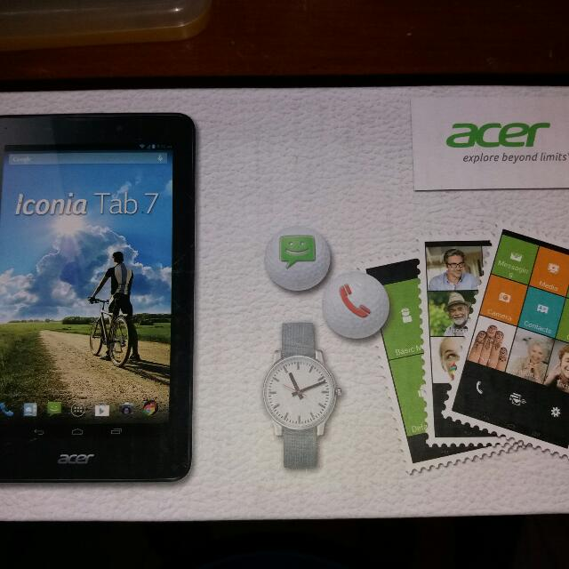 ACER Iconia Tab 7 (A1-713)