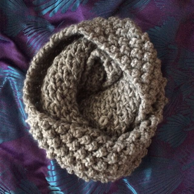 Ally Infinity Scarf