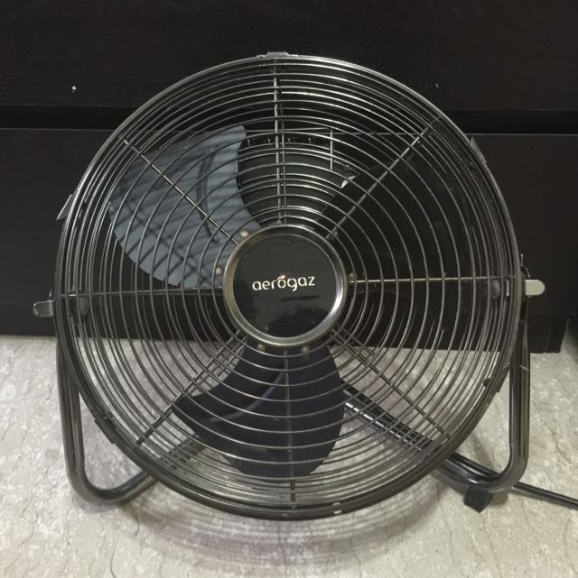 Aerogaz Electric Fan