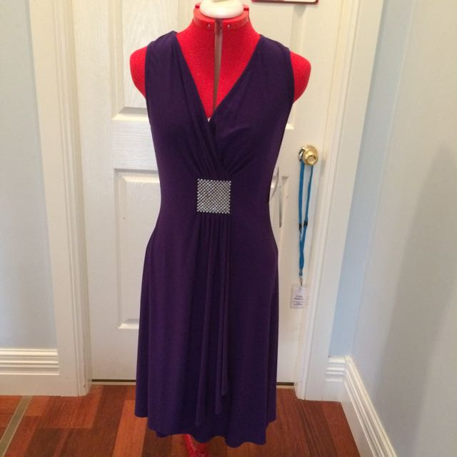 Beautiful Dress New With Tags