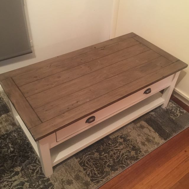 Pending Brighton Coffee Table From Super Amart Home Furniture On Carou