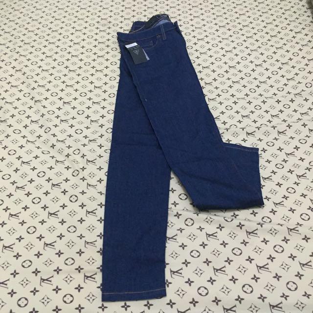 Celana Denim Jeans Guess