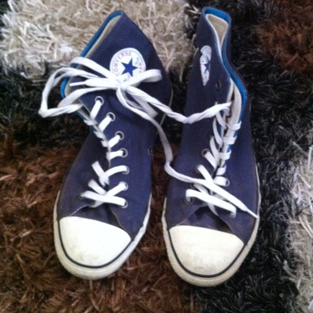 Converse Trendy Shoes