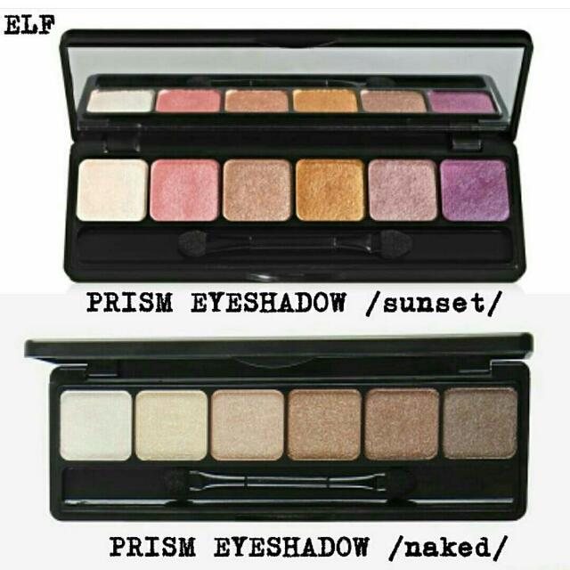 Elf Prism Eyeshadow