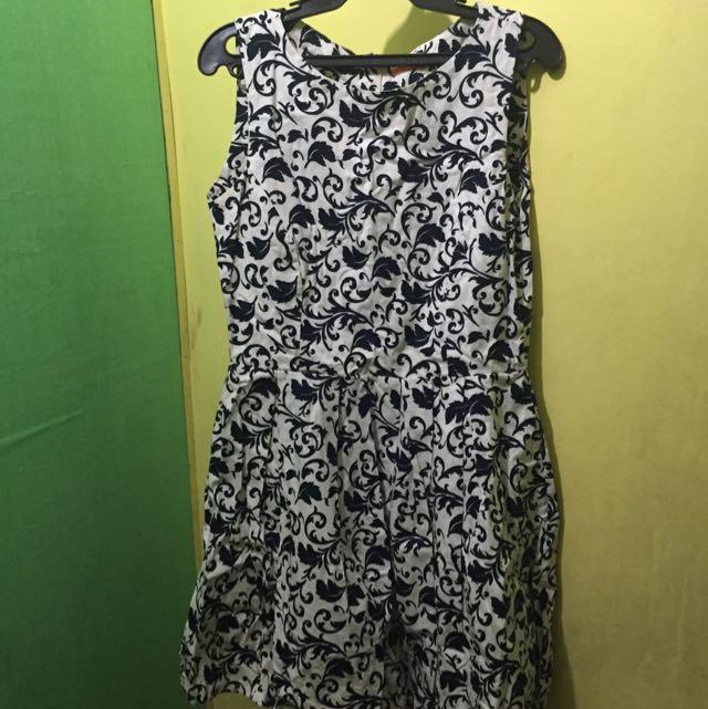 Fab Doll Dress