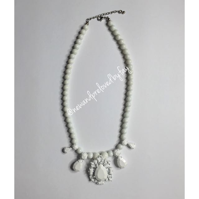 Gaudi Necklace