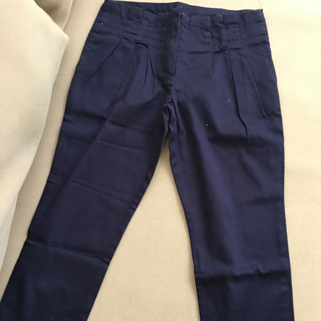 Girls Crop Pants Jasper Conran