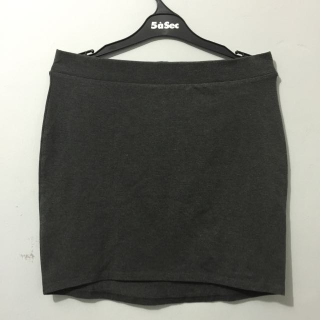 H&M Basic Skirt