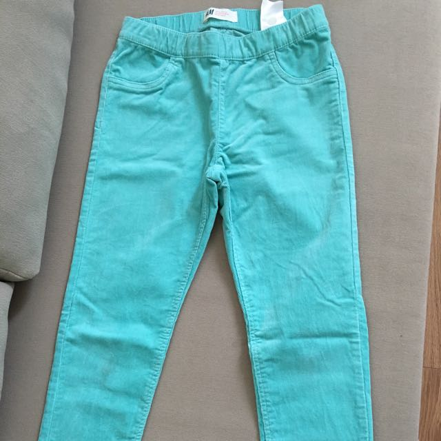 H&M Kids Pants
