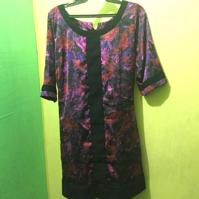 Juana Formal Dress