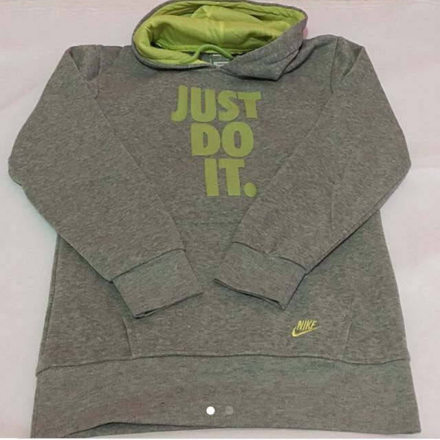 JUST DO IT (Class A Nike)