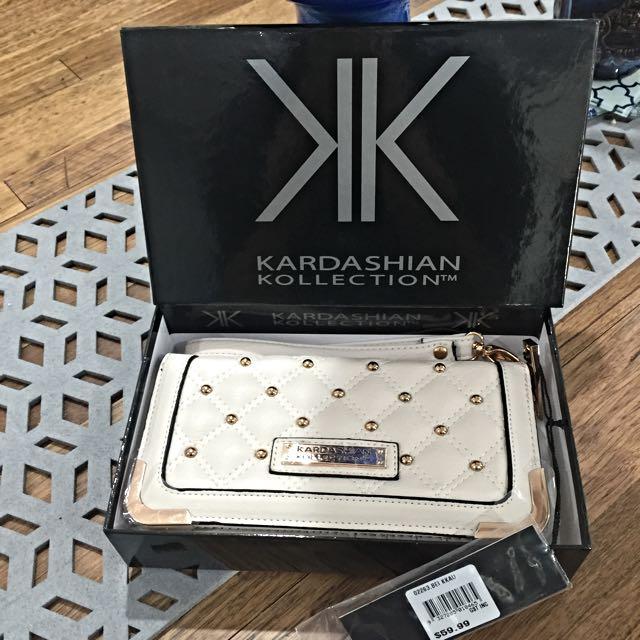 Kardashian Kollection Wallet