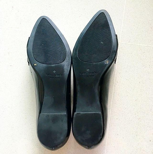 6854873e4879 Kate Spade Erica Low Heel Shoe