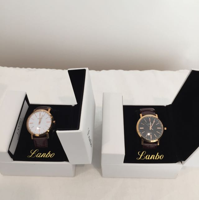 Lanbo Watches