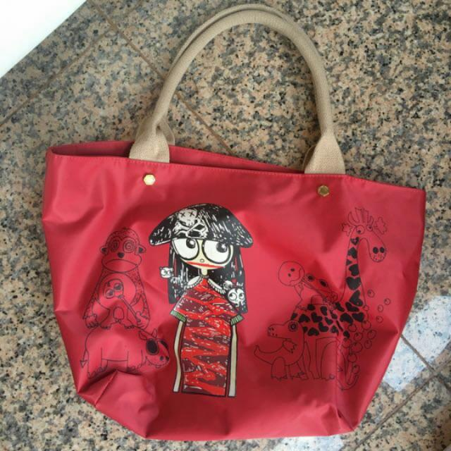 Marc By Marc Jacob  Tote Bag Premium