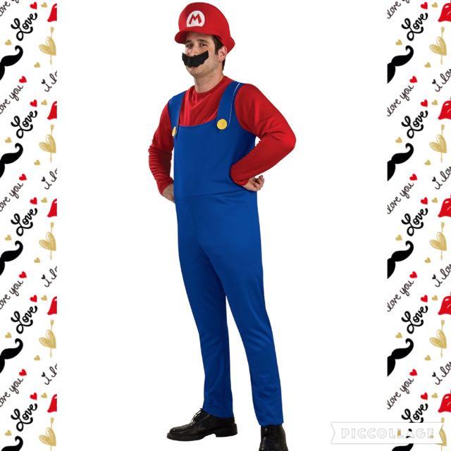 Perfect Halloween Costume