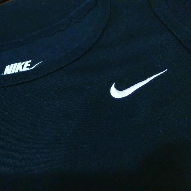 Nike LOGO 刺繡 背心