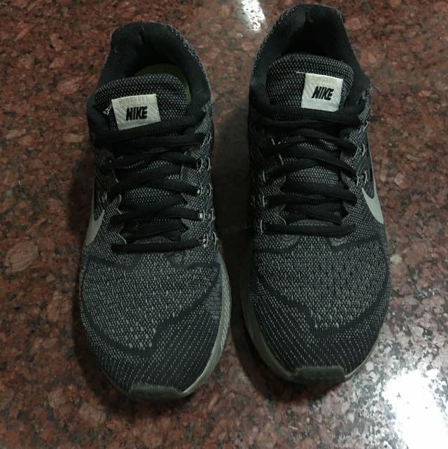 Nike Zoom 25.5 慢跑鞋 運動鞋 正版 9成新