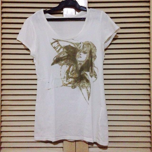 Norah Printed Shirt