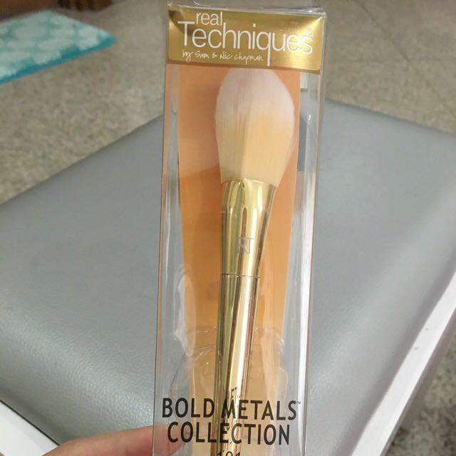 ORIGINAL techniques brushes