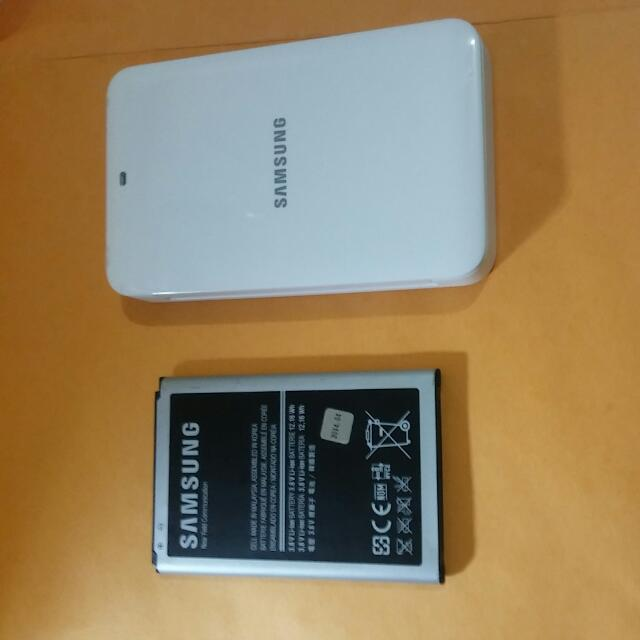 Samsung Note3 Charger Kit , Battery , Cover