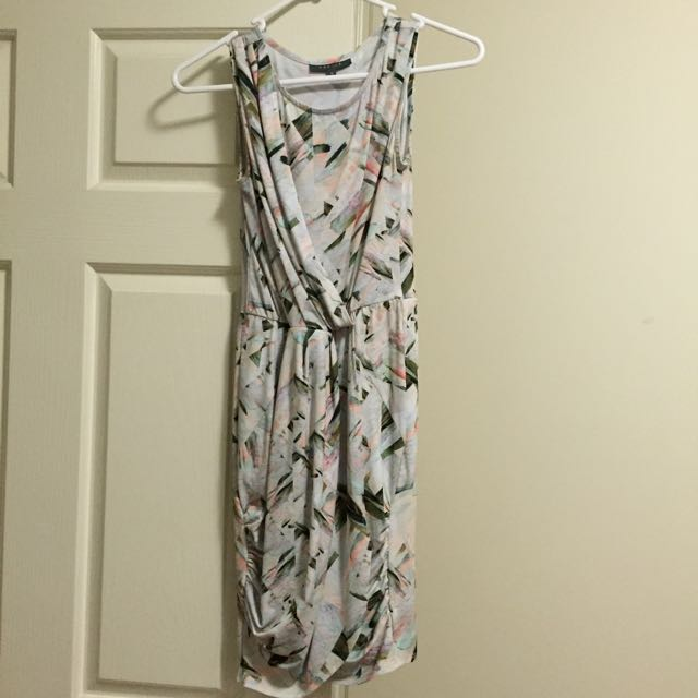 Sheike Dress (size 6)