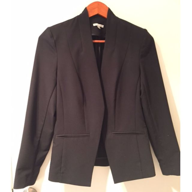 Target Collection black tailored blazer