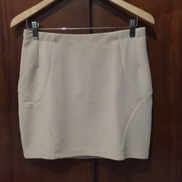 Temt Short Skirt