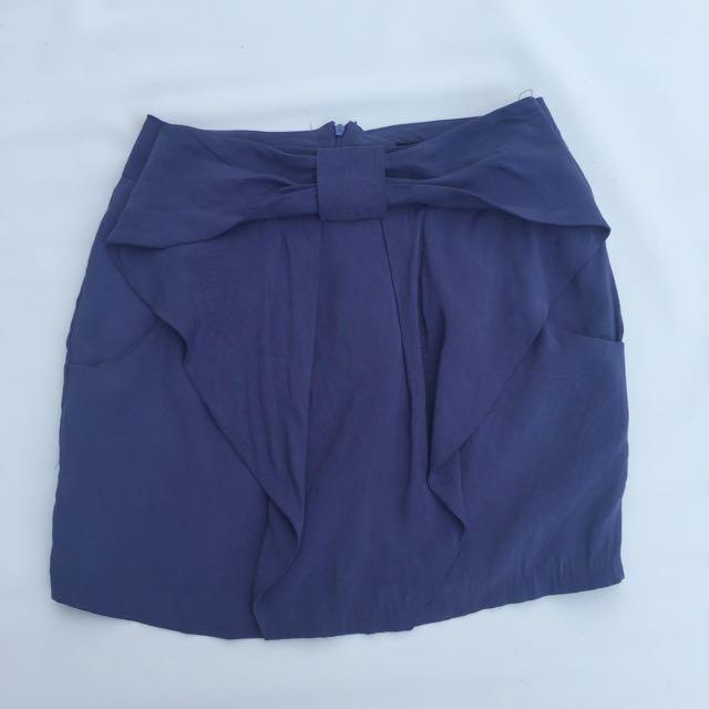Twinkle Blue Skirt