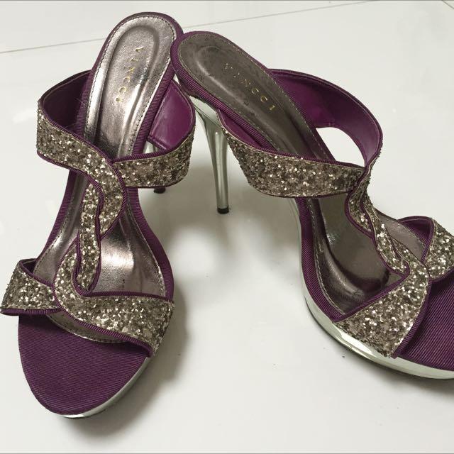 VINCCI heels size 7