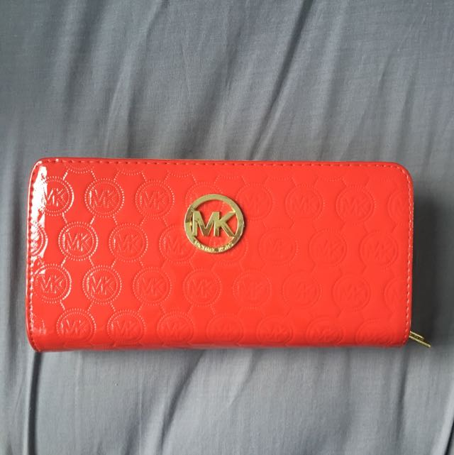 Wallet By Michael Kors (replica)