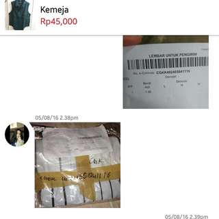 Thanks For Buyers