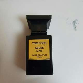 Tom Ford Azure Lime 5ml Decants