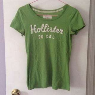 Vintage Hollister Shirt