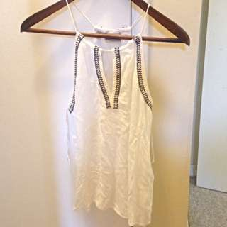Vera Moda Cute Summer Top