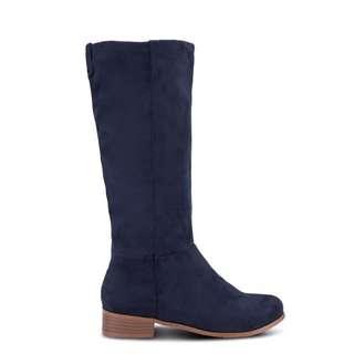 (SALE)Knee Boots Heels