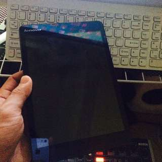 "Lenovo Miix 3 8.1"" Tablet"