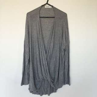 Glassons Wrap Front Cardigan