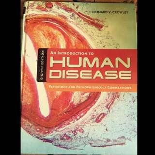 Health Science Human Disease