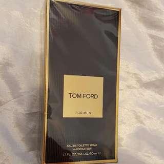 Tom Ford For Men 50ml Edt Perfume