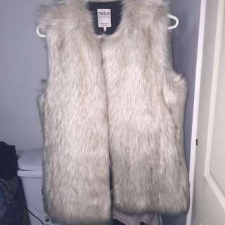 Faux Fur Best