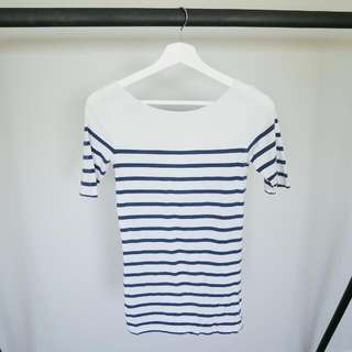 Club Monaco Knit (Size: XS)