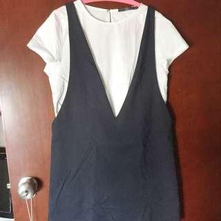 Zara dress new