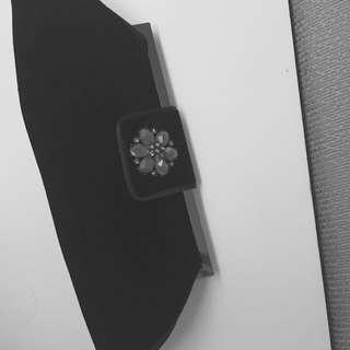 黑色晚宴包